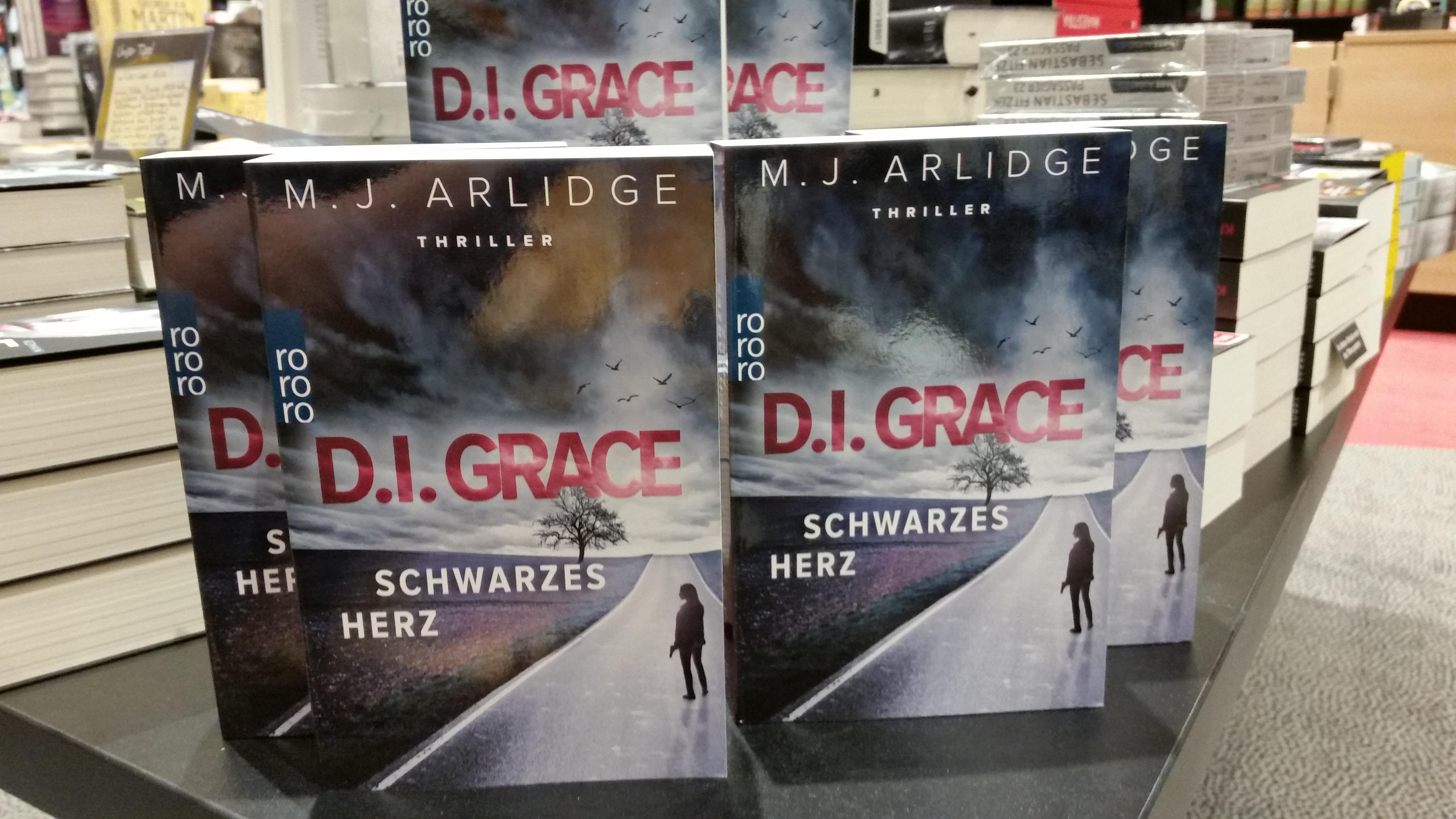 D.I. Grace